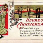 Envoyer une carte virtuelle de Joyeux anniversaire.