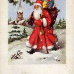 Envoyer une carte virtuelle Joyeux Noël.